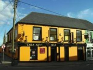 The Tara Arms Bar & Restaurant